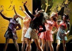 Shout londra biglietti per shout presso il arts theatre for Tiffany londra indirizzo