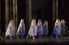 Birmingham Royal Ballet - Giselle