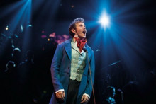 Les Misérables: The All-Star Staged Concert