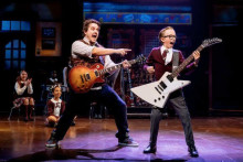 School of Rock the Musical