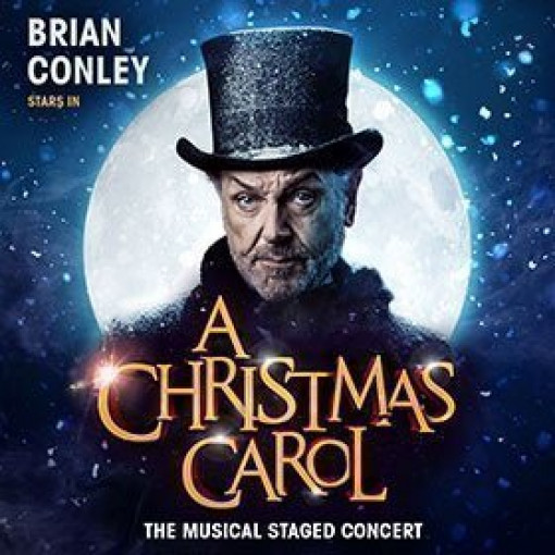 A Christmas Carol - The Musical Staged Concert