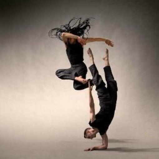 Ballet Boyz: Young Men