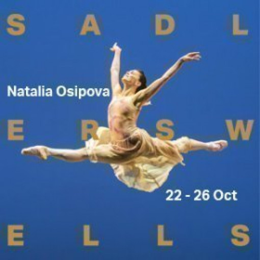 Natalia Osipova