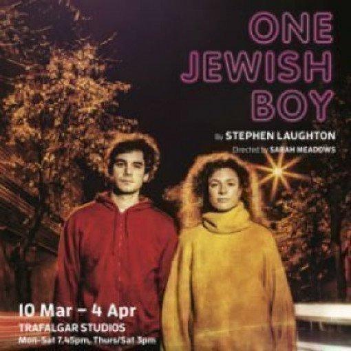 One Jewish Boy