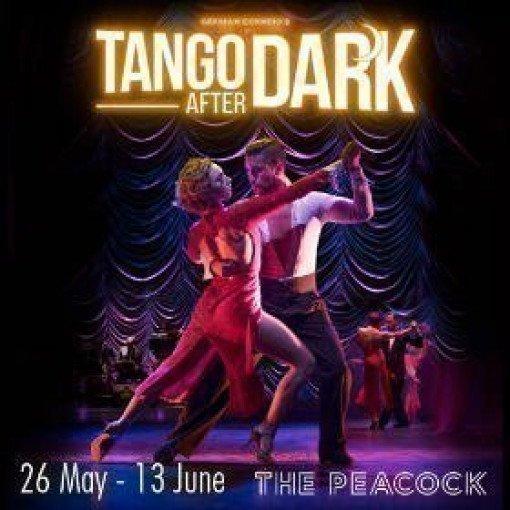 Tango After Dark