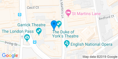Duke of York's Theatre