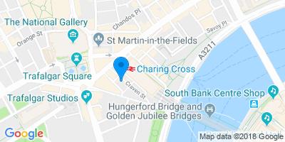 Charing Cross Theatre